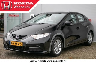 Civic 1.8 iVTEC Comfort Navigatie -All-in rijklaarprijs | Dealeronderhouden