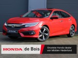 Honda Civic Sedan 1.5 i-VTEC Executive Automaat Private Lease 60 maand 10.000 km | Leer | Sc