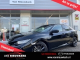 Honda Civic 1.0 i-VTEC automaat Elegance direct rijden all in