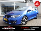 Honda Civic 1.4 Elegance X-Edition Navi
