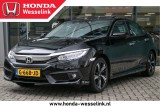 Honda Civic 1.5 i-VTEC Executive 4 Drs - All in rijklaarprijs | Schuifdak | Lederen int. | T