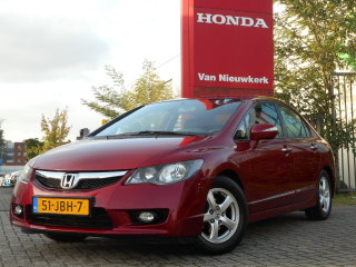 Civic Hybrid / Dealeronderhouden / PDC !