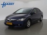 Honda Civic Hybrid 1.3 AUT. + DAB+ / TREKHAAK / STOELVERWARMING