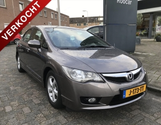 Civic Hybrid 1.3 VTEC Limited Edition 50.000 km!!!