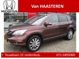 Honda CR-V 2.0 4WD Executive automaat NAVI / LEER