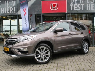 CR-V 1.6D AT 4WD Executive - Honda Sensing | All-in prijs! | Trekhaak!