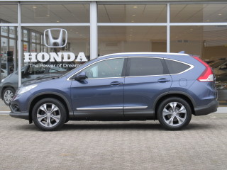 CR-V 2.0 16V 155pk Real Time 4WD Executive