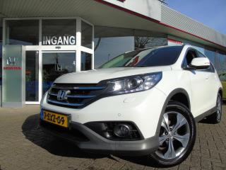 CR-V 1.6 i-DTEC Lifestyle,HDD NAVI,TREKHAAK