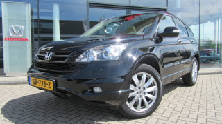 CR-V 2.2 i-DTEC 4WD Executive