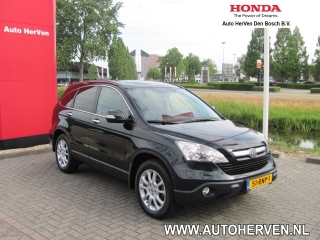 CR-V 2.0 Executive Automaat Adaptive Cruise Navi