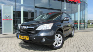 CR-V 2.4 Executive Automaat