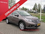 Honda CR-V 1.6 i-DTEC 120pk City runner Airco