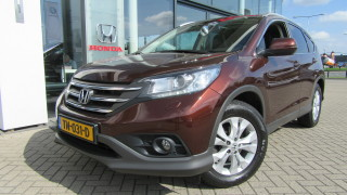 CR-V 2.0 I-VTEC EXECUTIVE AT NAVI/PANO/LEDER/PDC/CAMERA