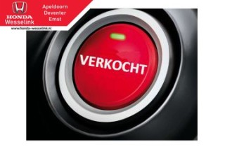 CR-V 2.0 AT AWD Executive Automaat -  All in prijs | Navigatie | Leer | Pano dak | 24