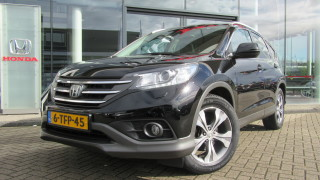 CR-V 2.0 Executive, Automaat, Navi