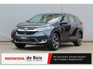 CR-V 1.5 VTEC Turbo ELEGANCE | €1750,- Nu of nooit Maart Deals! | Navigatie | Camera