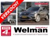 Honda CR-V 1.6 i DTEC COMFORT - NAVIGATIE - TREKHAAK - Privacy Glass