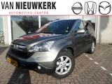 Honda CR-V 2.0 16V 4WD Automaat Business Mode Navi