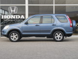Honda CR-V 2.0I LS 4WHEEL DRIVE