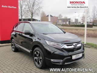 CR-V New 1.5 VTEC TURBO 193pk AWD 7Persoons CVT Lifestyle