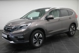 Honda CR-V 2.0 4WD Executive [AdaptCruise + Panorama]
