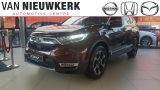 Honda CR-V New 1.5 turbo Lifestyle CVT Automaat 193PK 7 Zitplaatsen Nieuw Model