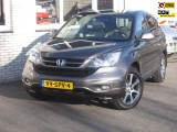 Honda CR-V 2.2D Executive AUT NAVI