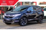 Honda CR-V 2.0 Hybrid AWD Lifestyle - All-in rijklaarprijs | nav | leder!