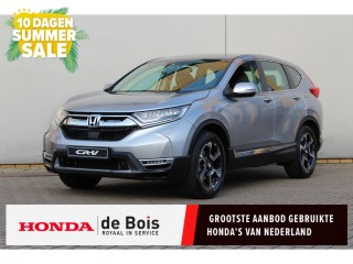 CR-V 2.0 Hybrid Elegance | Nu in de showroom! | Zuinig & schoon | Navigatie | Camera