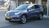 Honda CR-V 2.0 EXECUTIVE 4WD Automaat **Cli