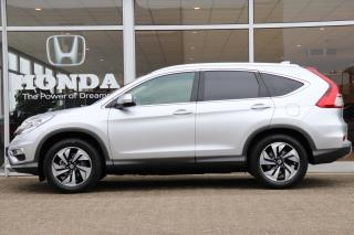 CR-V 2.0 4WD Automaat Lifestyle