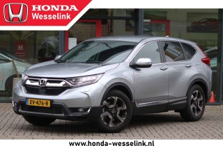 CR-V 1.5T Elegance - All-in prijs | navi | Honda Sensing!
