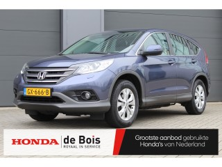 CR-V 2.0 AWD Elegance | Climate control | Cruise control | Parkeersensoren | 24 HQP G