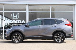 CR-V 2.0 HYBRID AWD CVT Executive