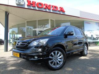 CR-V 2.0 150pk 4WD Executive | PANORAMA | NAVI | LEDER