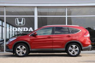 CR-V 2.0 16V 155pk 4WD Automaat Executive