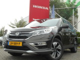 Honda CR-V 1.6 D 4WD Automaat Executive / Trekhaak / Navi!