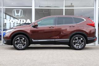 CR-V 1.5 VTEC TURBO 193pk AWD CVT Elegance