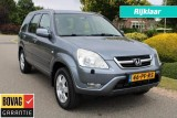 Honda CR-V 2.0i 150pk 4WD Executive ECC/cru