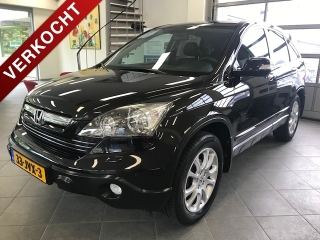 CR-V 2.4 i Executive Automaat Navigatie