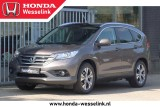 Honda CR-V 2.0i AWD Executive Automaat - All in rijklaarprijs | Navigatie | Trekhaak | Pano