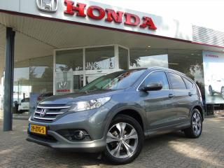 CR-V 2.0 4WD Executive | AUTOMAAT | PANORAMA | NAVI | LEDER