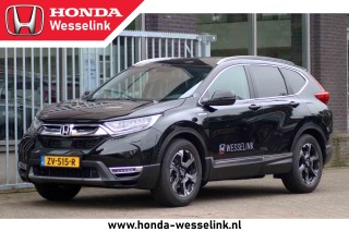 CR-V 2.0 Hybrid Lifestyle - All-in rijklaarprijs | navi | Honda Sensing!