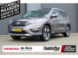 Honda CR-V 2.0 4WD Executive Automaat | Navigatie | Leder | Trekhaak | Keyless |