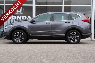CR-V 1.5 VTEC TURBO 173pk 2WD Elegance