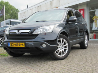 CR-V 2.0 i 4WD / Executive / Leer / Garantie!