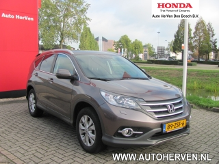 CR-V 2.0 16V 155pk Elegance First Edition Pack