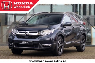 CR-V 2.0 Hybrid Lifestyle - All-in rijklaarprijs | navi | Honda Sensing | DIRECT VOOR
