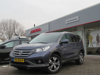 CR-V 2.2 i-DTEC 4WD Executive / Trekhaak / Garantie
