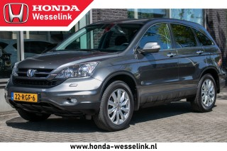 CR-V 2.0i AT AWD Lifestyle -All-in prijs | lage km stand!
